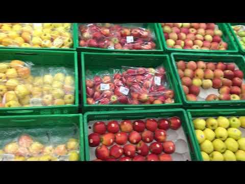 Richvale Resorts - Supermarkets