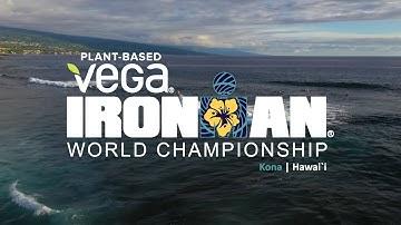 2019 IRONMAN World Championship - Kona, Hawaii