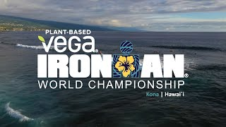 2019 IRONMAN World Championship - Kona, Hawaii