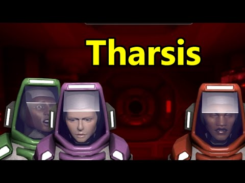 I Felt Like Playing: Tharsis