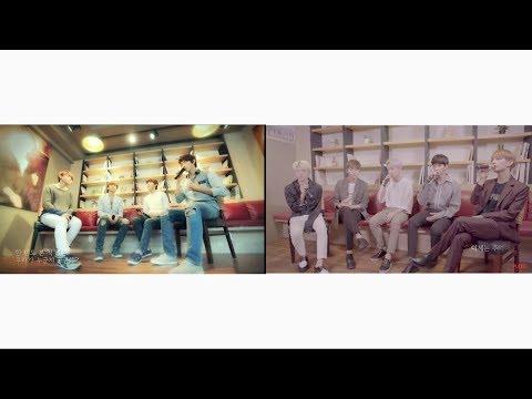 [中字] Seventeen-We Gonna Make It Shine 2014ver., 2017ver.