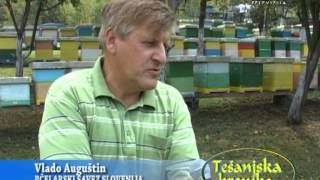 Porodično pčelarstvo Hatibović.VOB