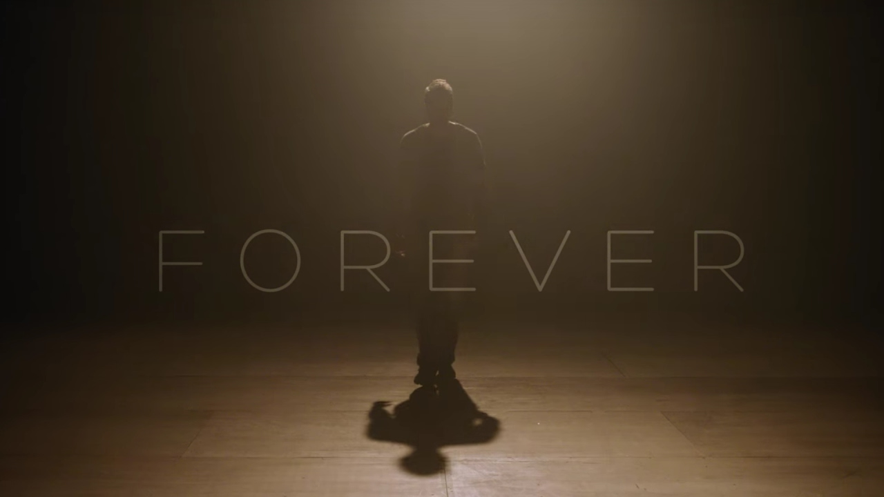 forever -- nathan pacheco  kari jobe cover