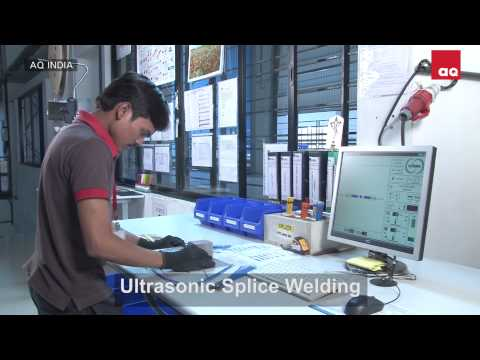 AQ Mechanical & Electrical Manufacturing India Pvt. Ltd.