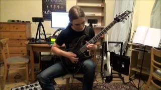 Michael Stanoch heavy G dom improv