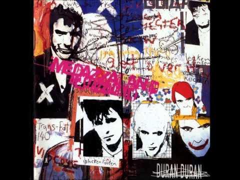 Duran Duran - Medazzaland (FULL ALBUM)