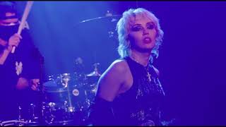 Miley Cyrus - Live from Whisky a Go Go - Zombie #SOSFEST
