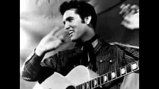 Elvis Presley - Suspicious Minds - By RGL