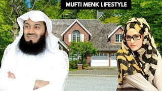 Mufti Menk Lifestyle ! Net worth, Home, Cars, Family, Income, Biography.