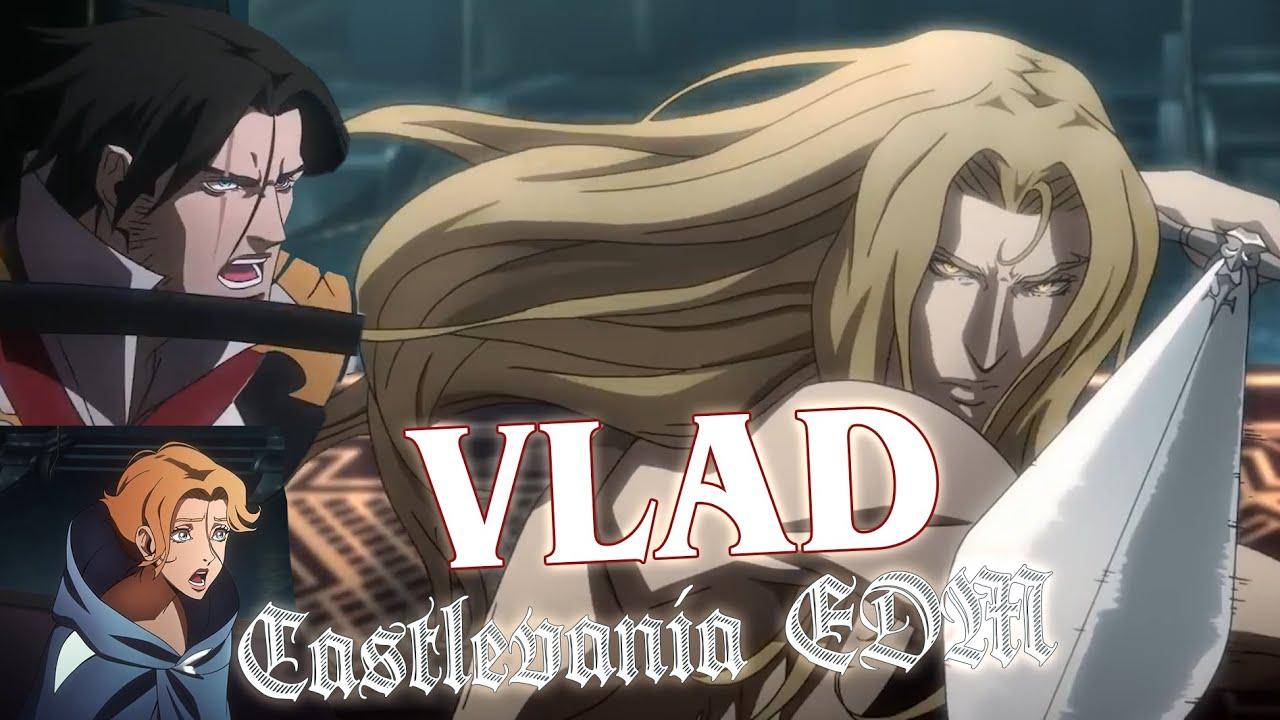 Download VLAD ✞ Castlevania EDM Halloween Mix