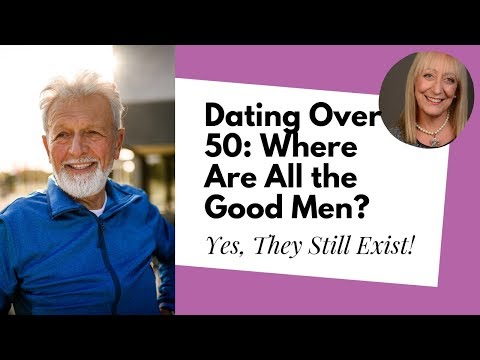 Dating over 50: What is ghosting when dating over 50? from YouTube · Duration:  1 minutes 40 seconds