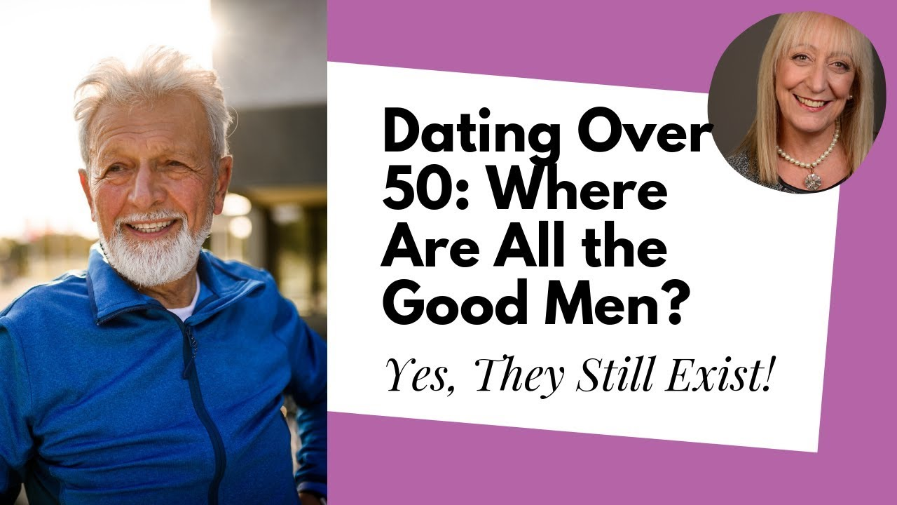 Divorced men over 50