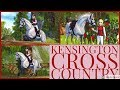 Kensington: Day 3 - Cross Country || Star Stable Realistic Eventing Trials/Show