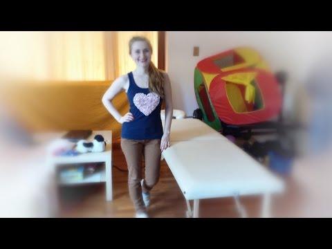 #104 Приключения украинской массажистки в Польше.