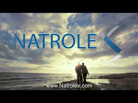 Natrolex™ - The All Natural Solution for Men