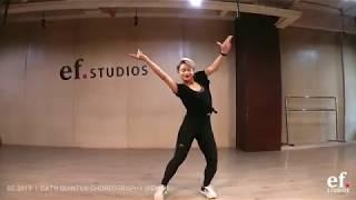 24/7 - Meek Mill ft. Ella Mai | Cath Quintos Choreography (Femme) | ef. Studios