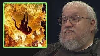 George RR Martin on the Doom of Valyria