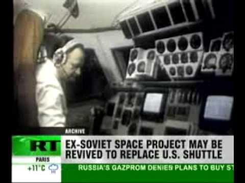 soviet space shuttle revived - photo #7