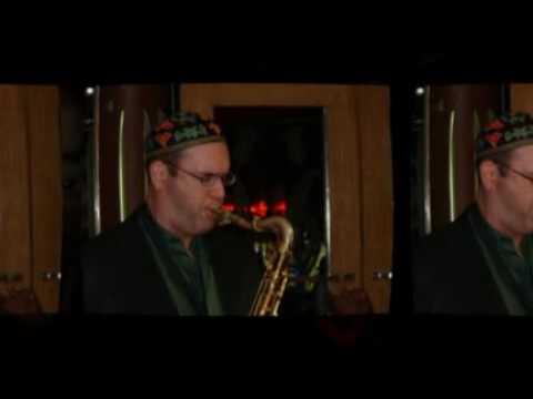 Adam J Brenner - Saxophonist