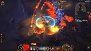Diablo 3 Monk Crowd Control Build