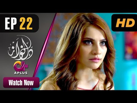 Dil Nawaz - Episode 22 - Aplus ᴴᴰ Dramas
