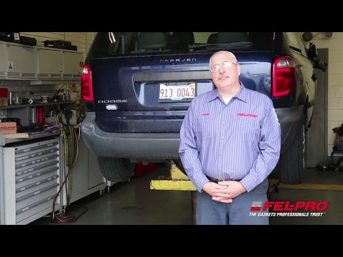Introducing the Fel-Pro® Field Test Garage