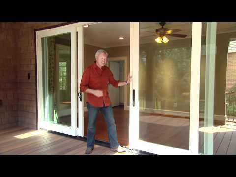 Good Day Sunshine: Patio Doors for Inspired Outdoor Living Spaces - YouTube & Good Day Sunshine: Patio Doors for Inspired Outdoor Living Spaces ... Pezcame.Com
