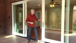 Good Day Sunshine: Patio Doors for Inspired Outdoor Living Spaces