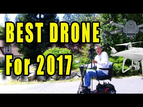TOP TWO BEST DRONES For 2017! – Demunseed
