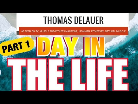 Full Day of Intermittent Fasting with Thomas DeLauer (Part 1)