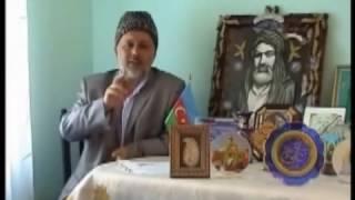 Haci Soltan Alizade İmam ƏliƏ sevgisi 11 ci hissə