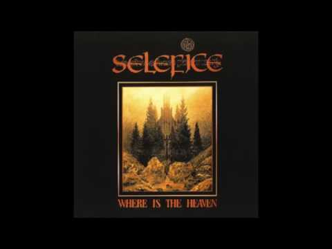 Selefice - Where Is The Heaven 1993 (Full Album)