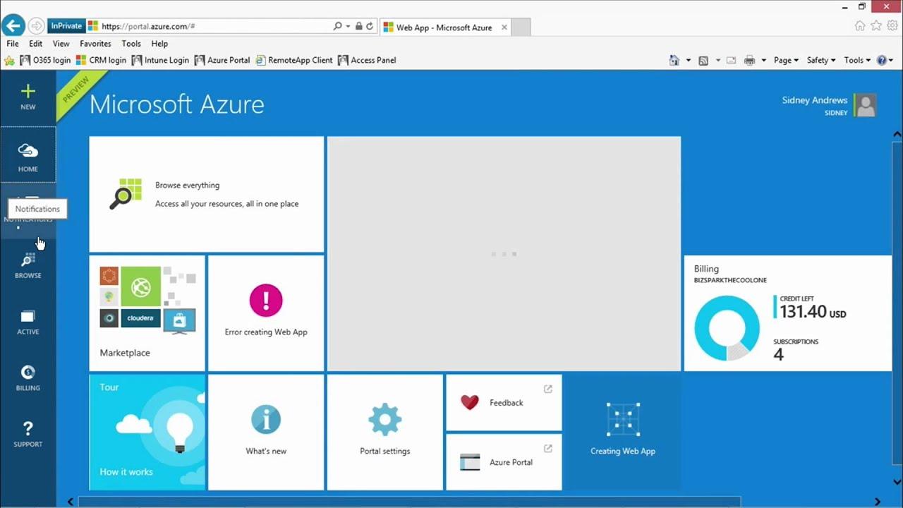 Architecting Microsoft Azure Solutions | edX