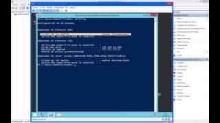 RedesCMD - El comando ipconfig