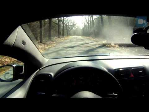 Volkswagen Scirocco R GREAT! OnBoard / POV