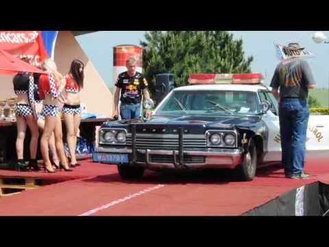 Cabriotreffen & Sportwagentreffen 2013 - PS, US-Cars, Tuner... in Kleinhaugsdorf/Excalibur City