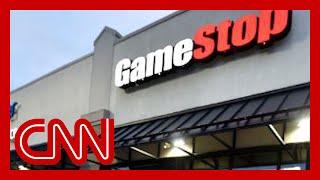 Investors on Reddit send GameStop stock soaring