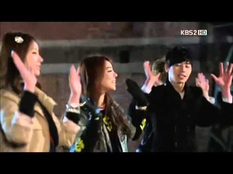 Dream high - one candle