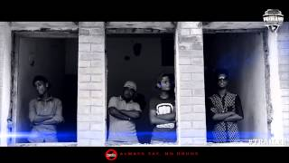 KENO NILE EI POTH ~TRAILER~ (2015) By PROBAHO THE STREET DANCE CREW IN GAIBANDHA l HIPHOP DANCE l