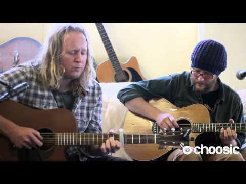 Choosic TV IOW // Wild Oats - Troubadour Blues