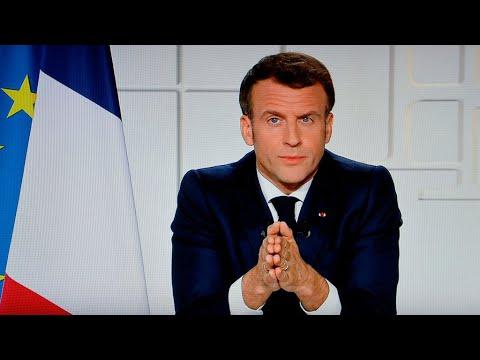 فرنسا: ماكرون يترأس اجتماعا مع رؤساء البلديات لبحث إجراءات إنهاء الحجر الصحي  - 15:00-2021 / 4 / 15