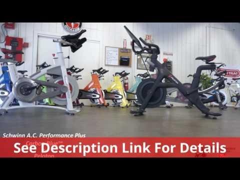 Peleton vs Schwinn Exercise Bike Reviews |  Best Exercise Bike Reviews