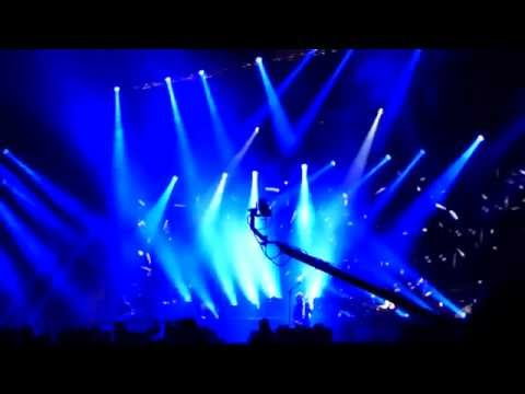 Paul McCartney LIVE AND LET DIE @ Farewell to Candlestick Park San Francisco 8/14/2014