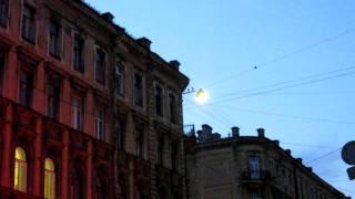 July 22 2011 Sankt-Peterburg