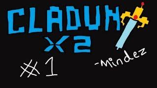 Cladun x2 - Part 1 - Gameplay and Controls