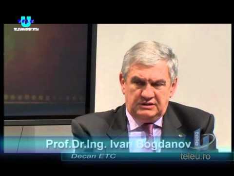 Studenţii de ieri - Ivan Bogdanov (29.11.2013)