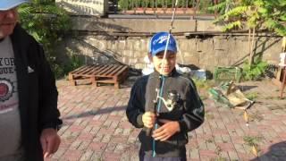 Рыбалка на Днепре!!!!