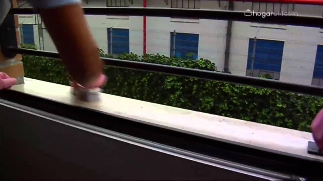 Misi n impecable limpiar repisa youtube for Como quitar las manchas del marmol beige