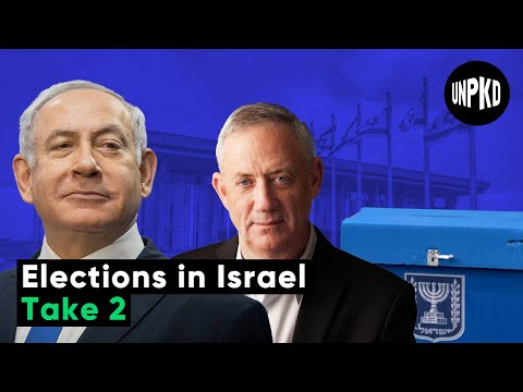 Why Are Israelis Heading To The Polls Again? | Israel Elections 2019