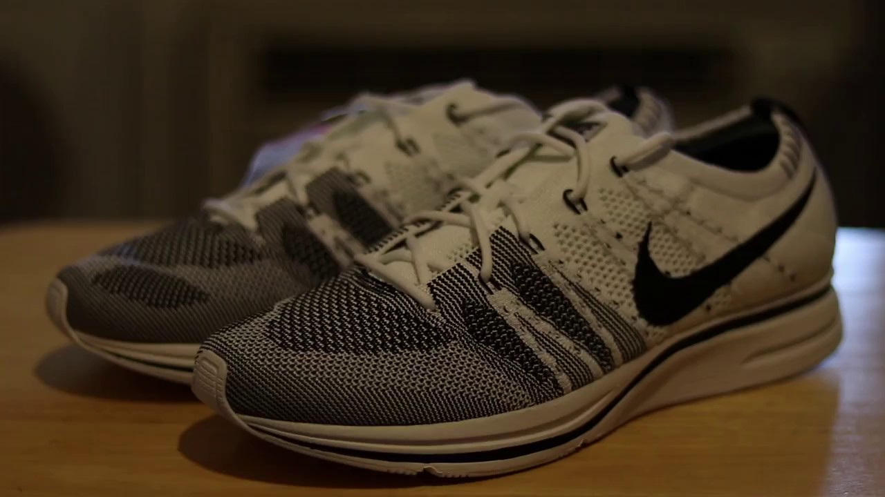 NIKE FLYKNIT TRAINER REVIEW